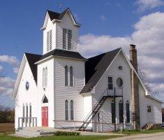 Townline United Methodist Church